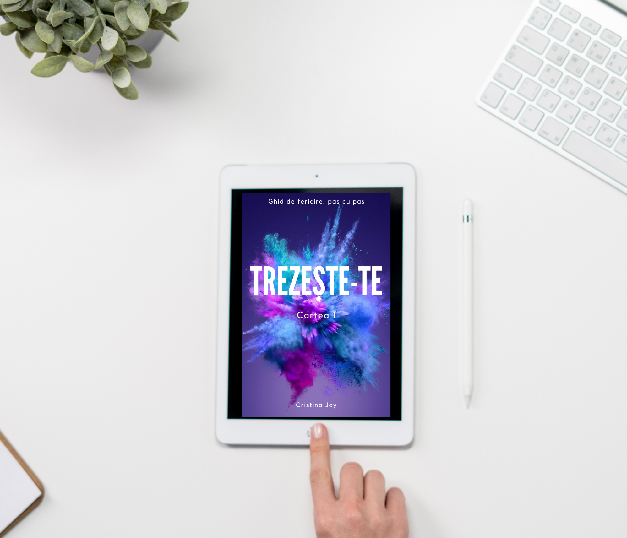 Trezeste-te Ebook